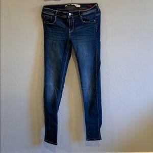 Zara Trafaluc skinny jeans USA 04